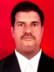 One of the best Advocates & Lawyers in Solapur - Advocate Audumbar H Tirthakar