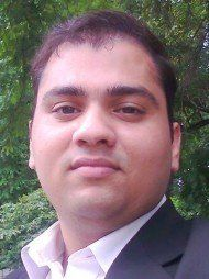 One of the best Advocates & Lawyers in Delhi - Advocate Akhil Verma
