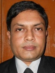 One of the best Advocates & Lawyers in Bhopal - Advocate Avinash Goyal