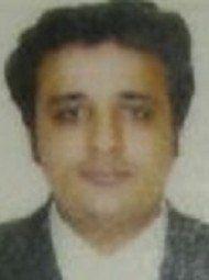 One of the best Advocates & Lawyers in Mumbai - Advocate Avinash Jain