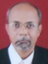 One of the best Advocates & Lawyers in Nagpur - Advocate Avinash Rajendra Kalraiya