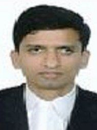 One of the best Advocates & Lawyers in Delhi - Advocate Avinash Sharma