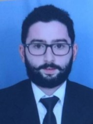 One of the best Advocates & Lawyers in Zirakpur - Advocate Avinash Singh