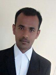 One of the best Advocates & Lawyers in Bangalore - Advocate Avinash V