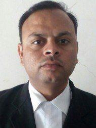 One of the best Advocates & Lawyers in Aurangabad - Maharashtra - Advocate Avinash Wayal