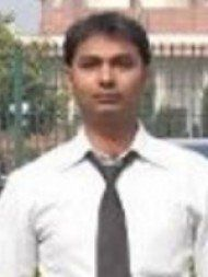 One of the best Advocates & Lawyers in Asansol - Advocate Avisek Dey