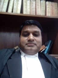 One of the best Advocates & Lawyers in Delhi - Advocate Avnish Sharma