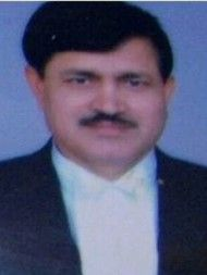 One of the best Advocates & Lawyers in Allahabad - Advocate Awadhesh Rai