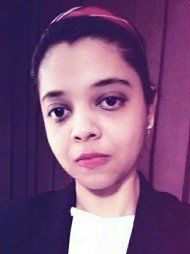 One of the best Advocates & Lawyers in Bangalore - Advocate Ayantika Mondal