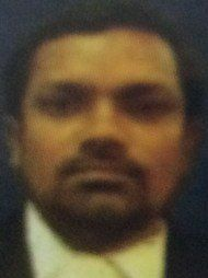 One of the best Advocates & Lawyers in Bangalore - Advocate Ayaz Ahmed