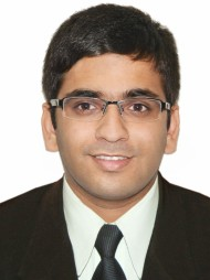 One of the best Advocates & Lawyers in Bhopal - Advocate Ayur Jain