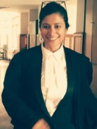 One of the best Advocates & Lawyers in Shimla - Advocate Ayushi Negi