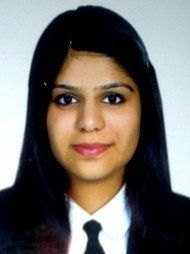 One of the best Advocates & Lawyers in Delhi - Advocate Ayushi Sharma
