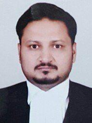 लखनऊ में सबसे अच्छे वकीलों में से एक -एडवोकेट डॉ अजहर इकराम