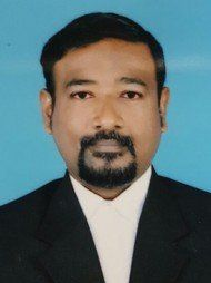 One of the best Advocates & Lawyers in Chennai - Advocate B A Prakash