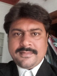 One of the best Advocates & Lawyers in Hyderabad - Advocate B. Srikiran