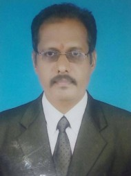 One of the best Advocates & Lawyers in Chennai - Advocate B. Thirunavukkarasu