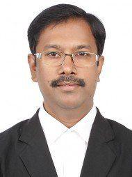 एर्नाकुलम में सबसे अच्छे वकीलों में से एक -एडवोकेट बी विनोद