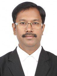 One of the best Advocates & Lawyers in Ernakulam - Advocate B Vinod