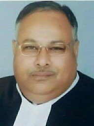 One of the best Advocates & Lawyers in Allahabad - Advocate B.K. Tripathi