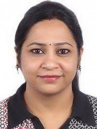 बैंगलोर में सबसे अच्छे वकीलों में से एक -एडवोकेट  बबीता
