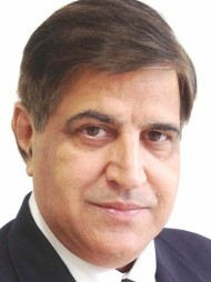 Advocate Bal Krishan Mehta