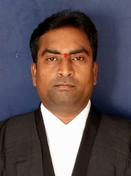 One of the best Advocates & Lawyers in Hyderabad - Advocate Bala Murali