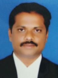One of the best Advocates & Lawyers in Guntur - Advocate Bala Sayannarayna Reddy