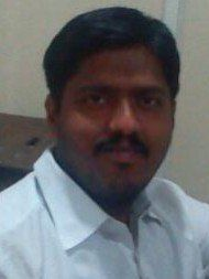 One of the best Advocates & Lawyers in Mumbai - Advocate Balaji A Kamble
