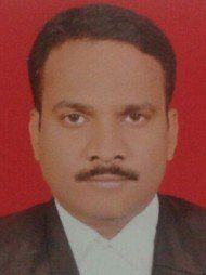 One of the best Advocates & Lawyers in Bhubaneswar - Advocate Balaram Deo