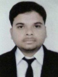 One of the best Advocates & Lawyers in Lucknow - Advocate Balram Singh Bisht