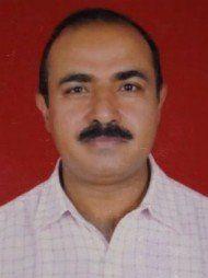 One of the best Advocates & Lawyers in Gurgaon - Advocate Bani Prasad Gaur