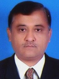 One of the best Advocates & Lawyers in Jalgaon - Advocate Bankar Krishna Dnyandeo