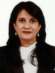 One of the best Advocates & Lawyers in Hyderabad - Advocate Barkha Bhalla