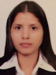 One of the best Advocates & Lawyers in Delhi - Advocate Barkha Rastogi