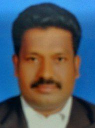 One of the best Advocates & Lawyers in Visakhapatnam - Advocate Basa Appala Reddy