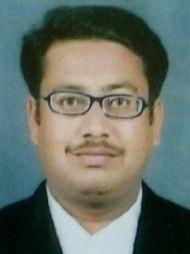 बैंगलोर में सबसे अच्छे वकीलों में से एक -एडवोकेट  बसवराज एस हिरेमाथ