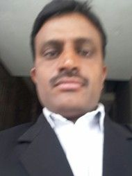 One of the best Advocates & Lawyers in Bangalore - Advocate Bathe Gowda K V