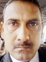One of the best Advocates & Lawyers in Gorakhpur - Advocate B.B Upadhyay