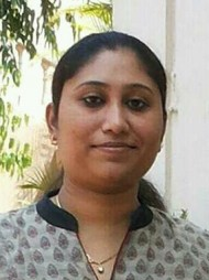 One of the best Advocates & Lawyers in Thane - Advocate Bhakti Thakur