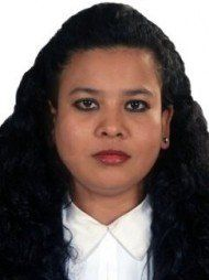 One of the best Advocates & Lawyers in Delhi - Advocate Bhanita Patowary