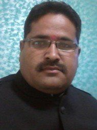 One of the best Advocates & Lawyers in Bhilwara - Advocate Bhanu Pratap Singh