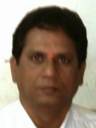 One of the best Advocates & Lawyers in Chennai - Advocate Bharani Kumar Naidu P.