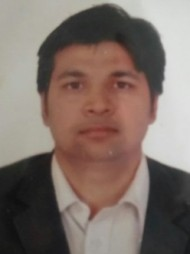 One of the best Advocates & Lawyers in Noida - Advocate Bharat Agarwal