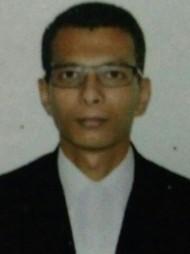 Advocate Bharat G. Thorat
