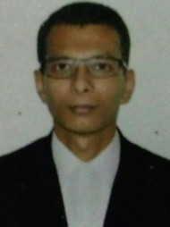 One of the best Advocates & Lawyers in Thane - Advocate Bharat G. Thorat
