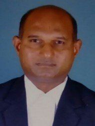 One of the best Advocates & Lawyers in Belgaum - Advocate Bharat Narasgouda