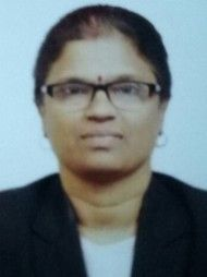 One of the best Advocates & Lawyers in Bangalore - Advocate Bharati Patil