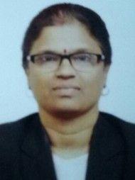 बैंगलोर में सबसे अच्छे वकीलों में से एक -एडवोकेट  भारती पाटील