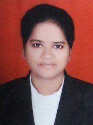 One of the best Advocates & Lawyers in Mumbai - Advocate Bharti Bhagwant Bhosle